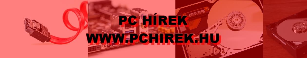 PC Hírek
